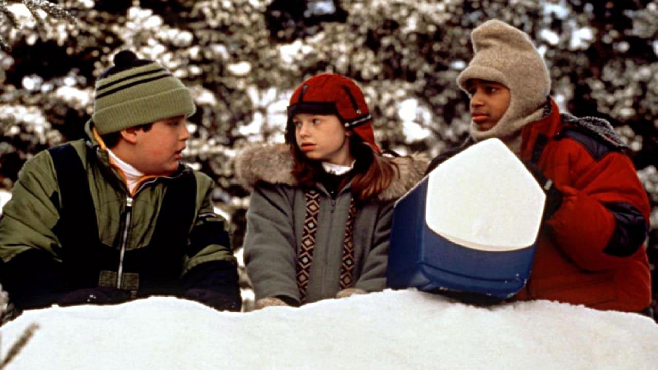 TV4 Film - Snow day