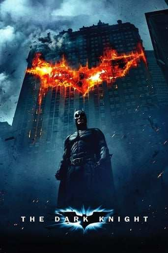 Film: The Dark Knight
