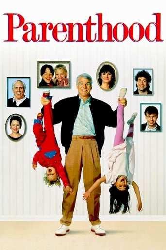 Film: Föräldraskap