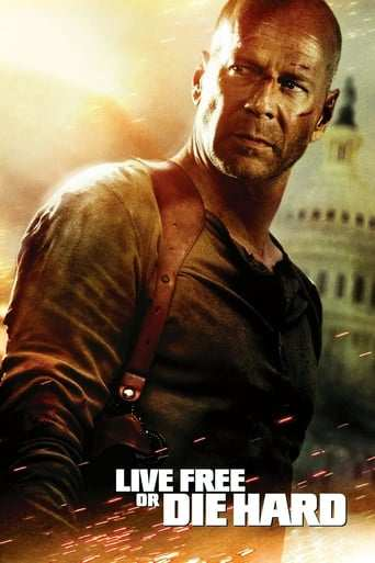 Film: Die Hard 4.0