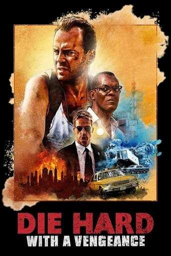 Film: Die Hard - Hämningslöst