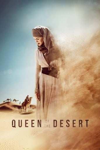 Film: Queen of the Desert