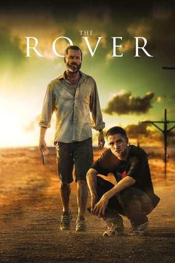 Bild från filmen The Rover