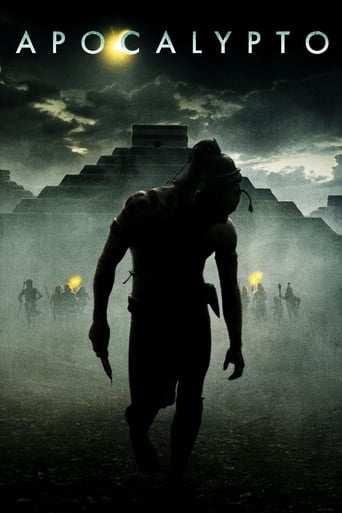 Film: Apocalypto