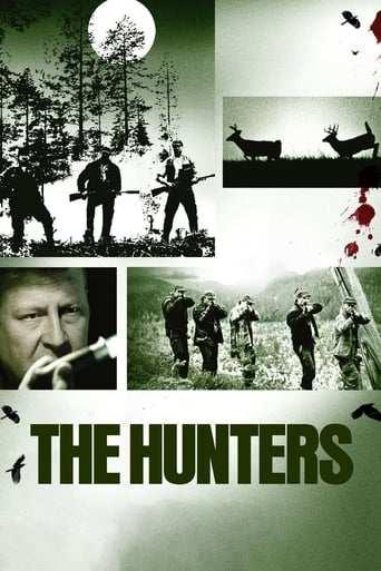 Film: Jägarna