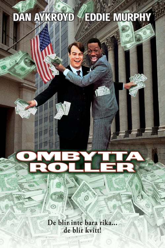 Film: Ombytta roller