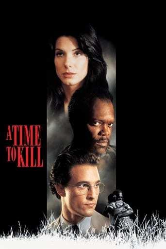 Film: Juryn - A Time To kill
