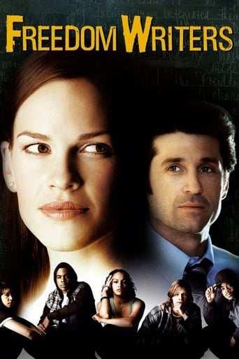 Film: Freedom Writers
