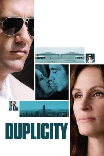 Film: Duplicity