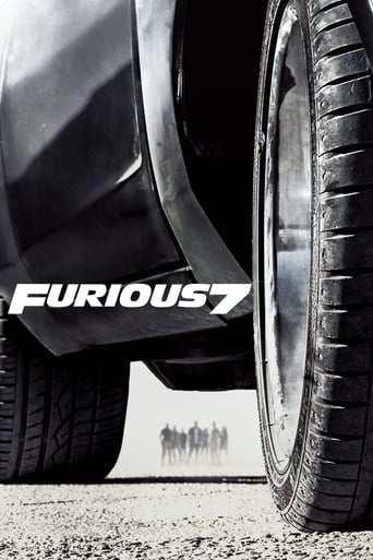 Film: Fast & Furious 7