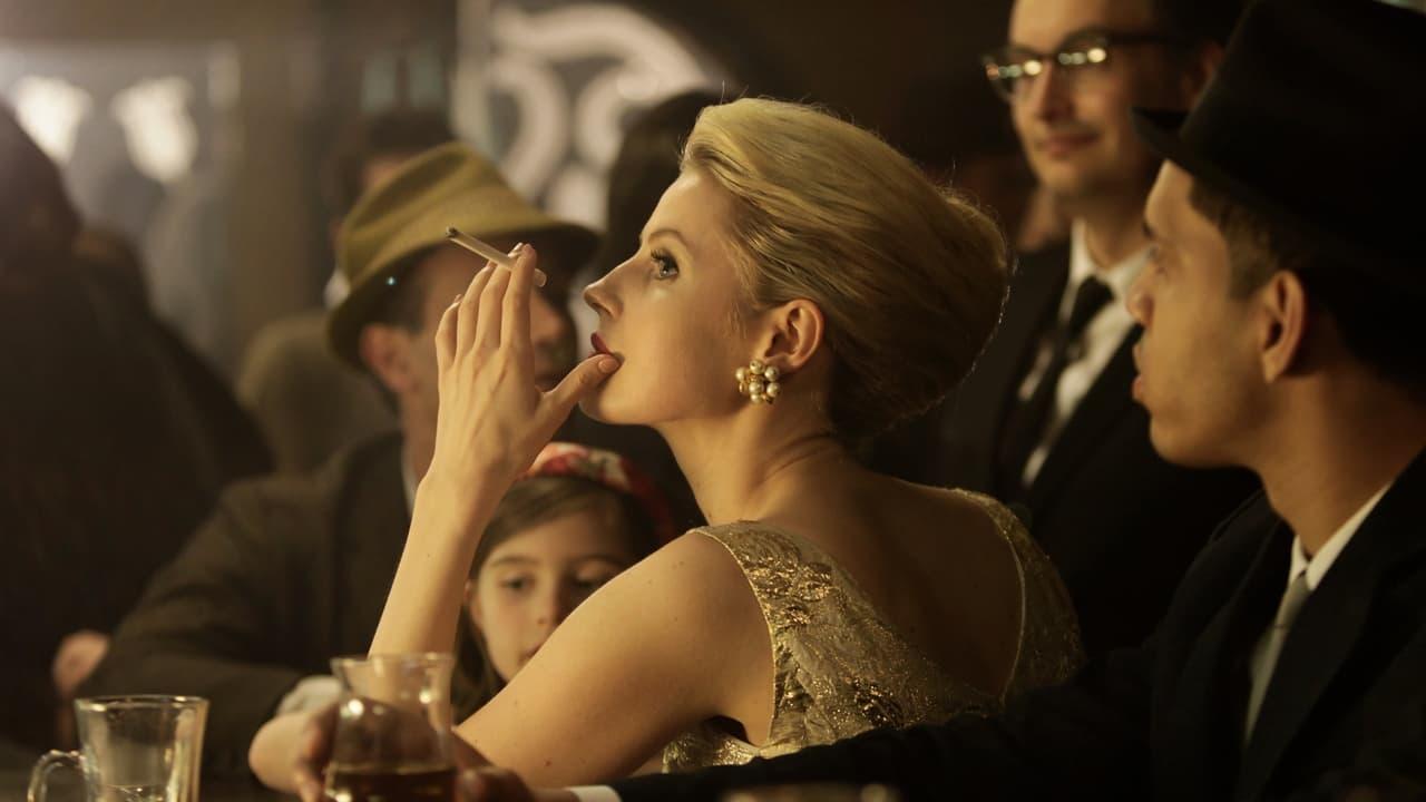 SVT1 - Monica Z