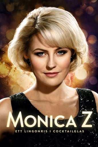 Från filmen Monica Z som sänds på C More Stars