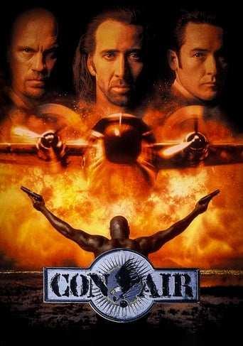 Film: Con Air