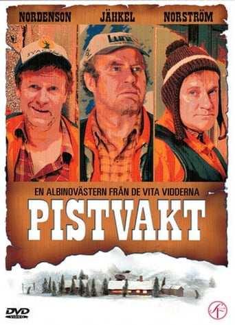 Bild från filmen Pistvakt