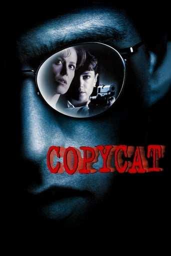Bild från filmen Copycat
