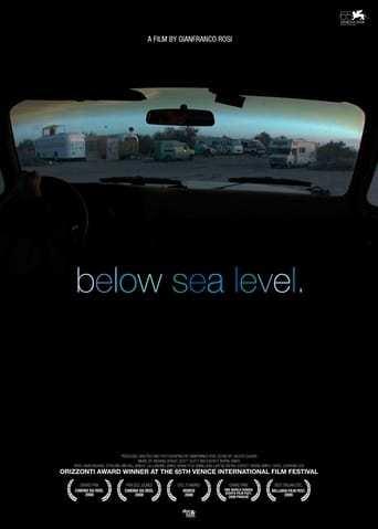 Bild från filmen Sea level