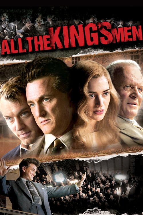 Film: All the King's Men