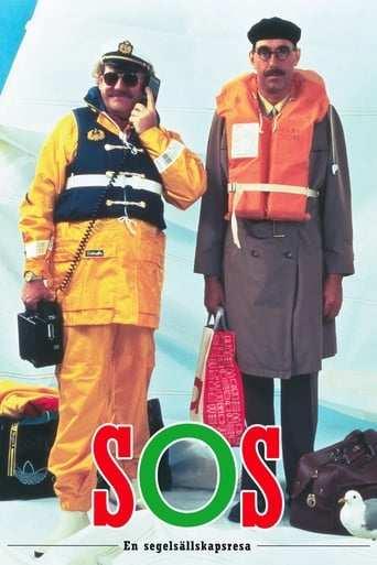 Film: SOS - en segelsällskapsresa