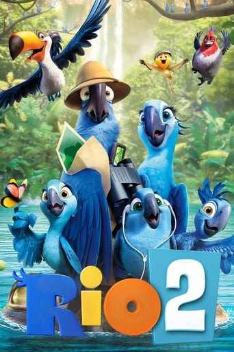 Film: Rio 2
