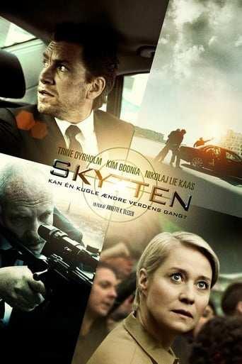 Bild från filmen Skytten