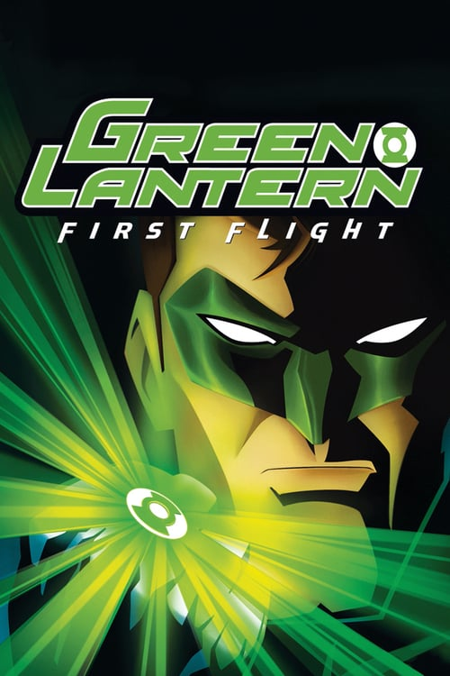 Film: Green Lantern: First Flight