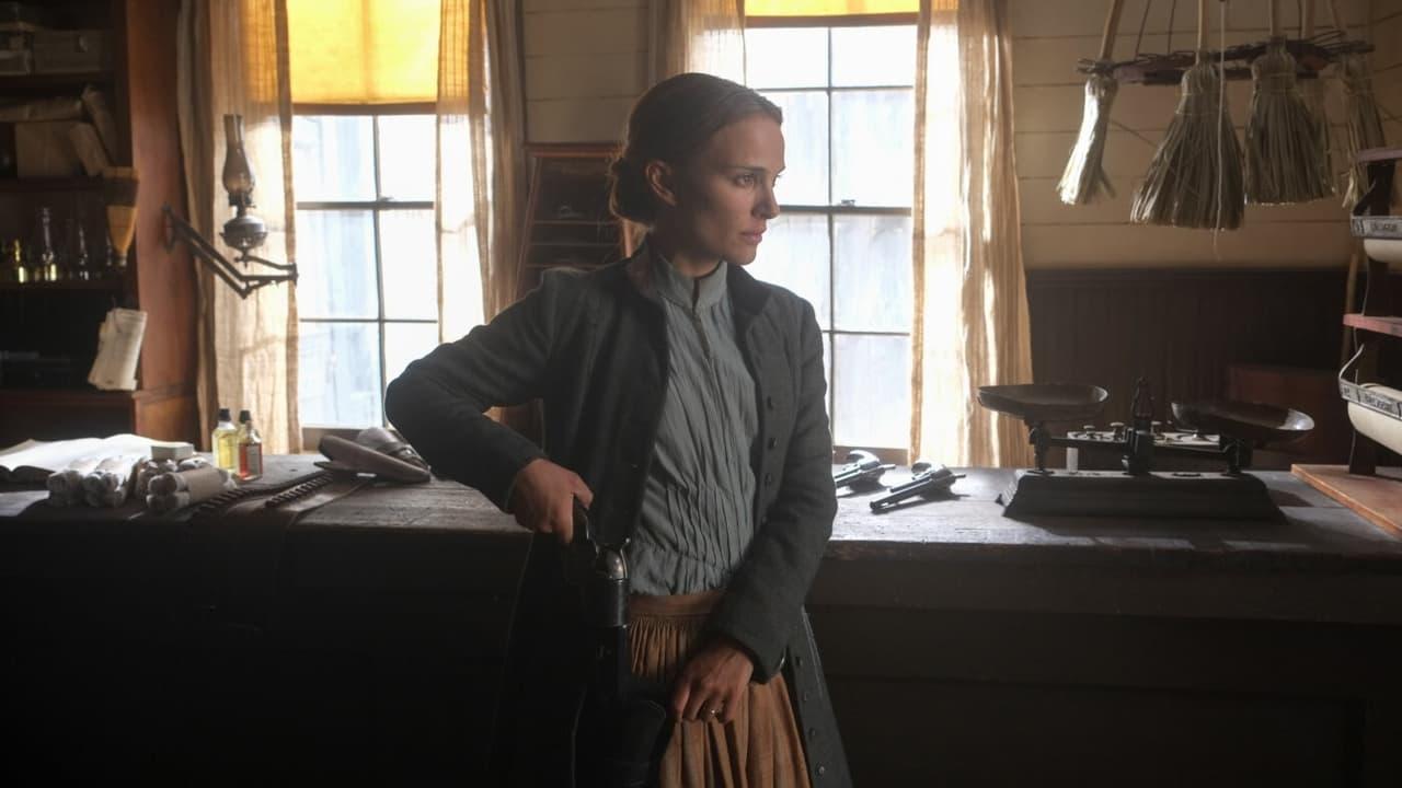 TV6 - Jane got a gun