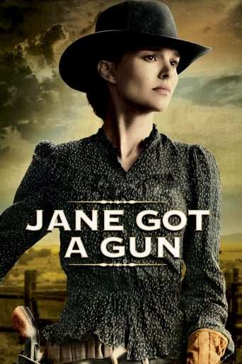 Film: Jane Got a Gun