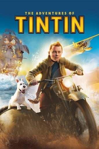 Film: Tintins äventyr: Enhörningens hemlighet