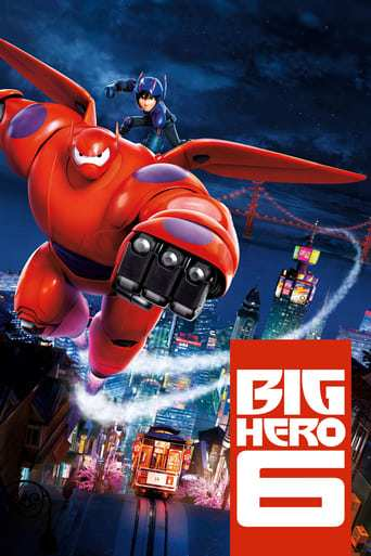 Film: Big Hero 6