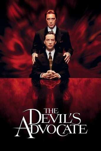 Djävulens advokat