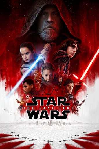 Film: Star Wars: The Last Jedi