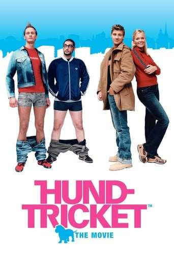 Film: Hundtricket - The Movie