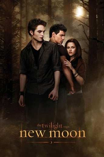 Film: The Twilight Saga: New Moon