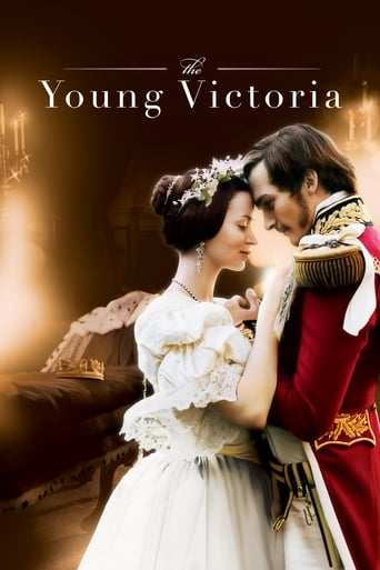 Film: The Young Victoria