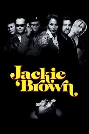 Bild från filmen Jackie Brown
