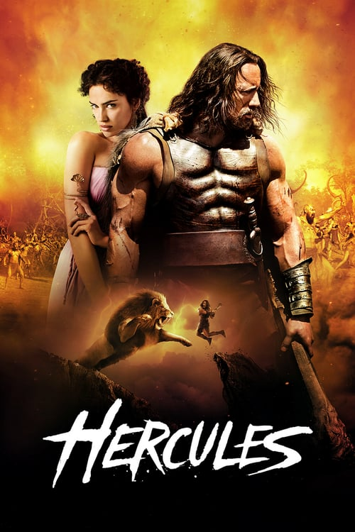 Film: Hercules: The Thracian Wars