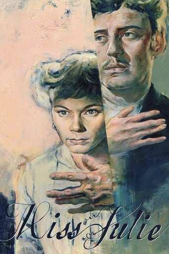 Film: Fröken Julie