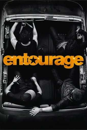 Film: Entourage
