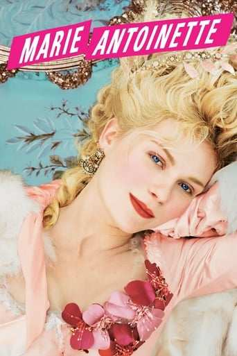 Film: Marie Antoinette