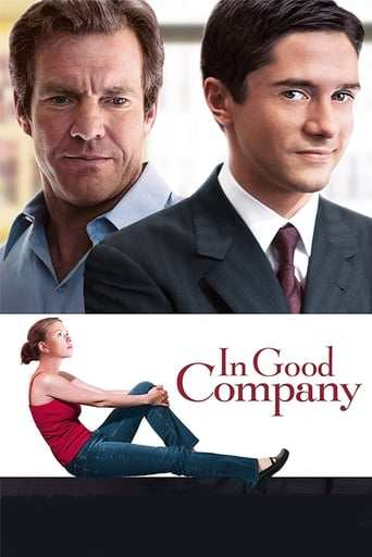 Film: In Good Company