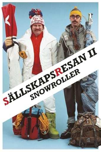 Film: Sällskapsresan II - Snowroller