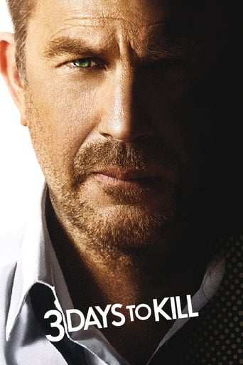 Film: 3 Days to Kill
