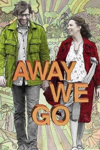 Film: Away We Go