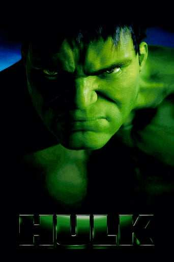 Film: Hulken