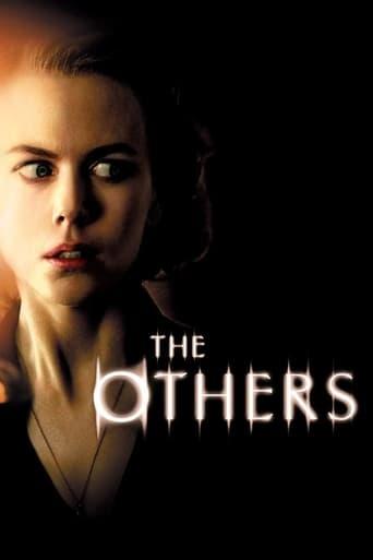 Från filmen The Others som sänds på DR2