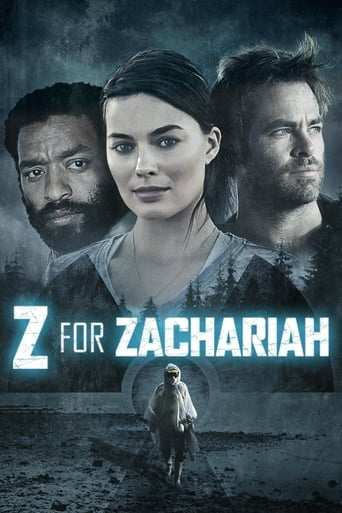 Bild från filmen Z for Zachariah