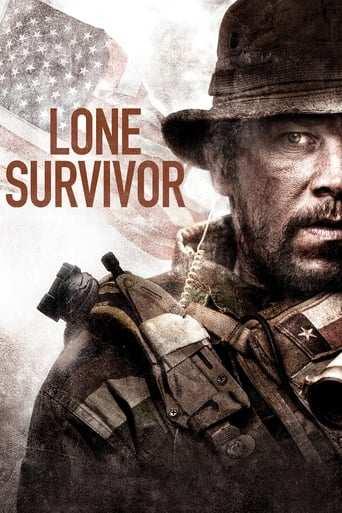 Bild från filmen Lone Survivor