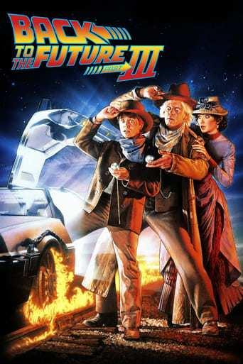 Film: Tillbaka till framtiden del III