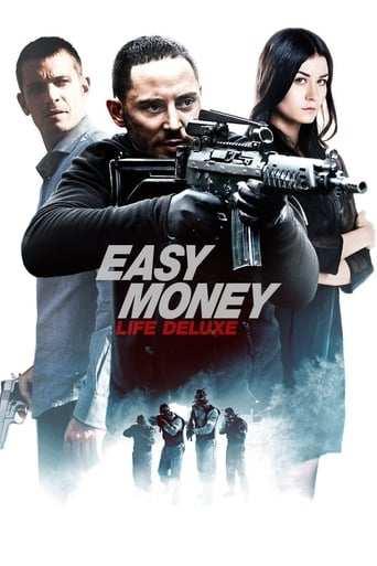 Film: Snabba cash - Livet deluxe