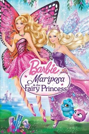 Film: Barbie Mariposa och älvprinsessan